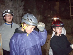 cavetrip